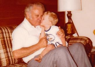 Grandpa and me2