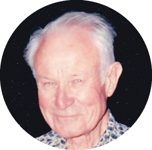 Grandpa Charlie