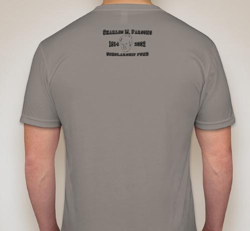 Parsons Ranch Shirt back2